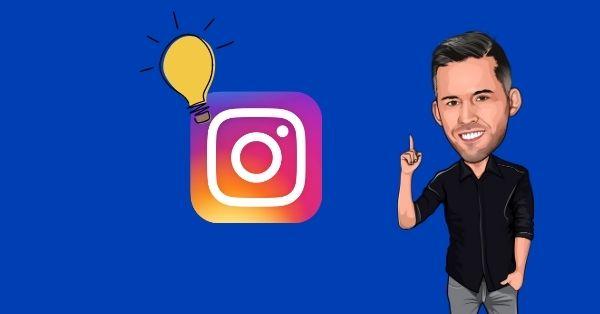 Ideen für Instagram